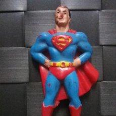 Figurines d'action: FIGURA SUPERMAN EURA SPAIN AÑOS 70. Lote 216922406