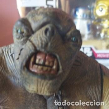 ORCO HOBBIIT. GRAN FIGURA CON SONIDO DE MARVEL 2001 (Juguetes - Figuras de Acción - Otras Figuras de Acción)