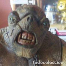 Figuras de acción: ORCO HOBBIIT. GRAN FIGURA CON SONIDO DE MARVEL 2001. Lote 217244406