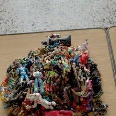 Figurines d'action: GRAN LOTE DE MUÑECOS. Lote 217664002