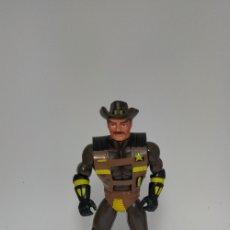 Figuras de ação: JAKE SIDEWINDER - COSMIC COWBOYS - X-CHANGERS- ACAMAS TOYS -. Lote 217675665
