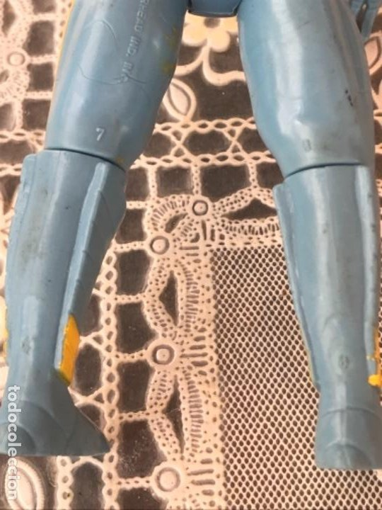 Figuras de acción: RARA FIGURA X-CHANGERS BATTLEHAWKS STAR PROWLER ACAMAS TOYS SPEARHEAD INDUSTRIES BOOTLEG - Foto 11 - 218374442