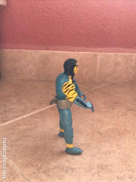 Figuras de acción: RARA FIGURA X-CHANGERS BATTLEHAWKS STAR PROWLER ACAMAS TOYS SPEARHEAD INDUSTRIES BOOTLEG - Foto 23 - 218374442
