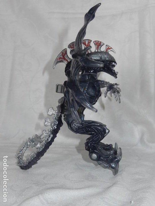 Figuras de acción: Especie de Aliens. Flyting Queen Alien, de la serie Aliens. - Foto 4 - 218992911