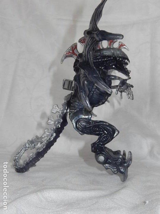 Figuras de acción: Especie de Aliens. Flyting Queen Alien, de la serie Aliens. - Foto 5 - 218992911
