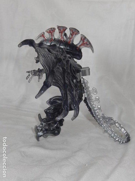 Figuras de acción: Especie de Aliens. Flyting Queen Alien, de la serie Aliens. - Foto 7 - 218992911