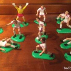 Figuras de acción: FIGURAS 11 FÚTBOL MADRID. Lote 220595482