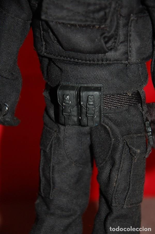 Figuras de acción: FIGURA ACTION POLICIA DE ELITE SWAT TEAM CLEVELAND POLICE - Foto 4 - 220940768