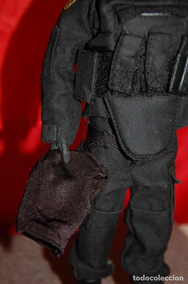 Figuras de acción: FIGURA ACTION POLICIA DE ELITE SWAT TEAM CLEVELAND POLICE - Foto 6 - 220940768