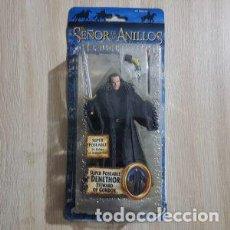 Figurines d'action: DENETHOR SENESCAL DE GONDOR EL SEÑOR DE LOS ANILLOS EL RETORNO DEL REY DE FAMOSA. Lote 221385853