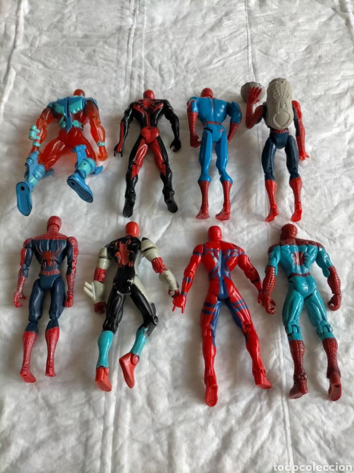 Figuras de acción: Spiderman lote figuras Spiderman - Foto 8 - 221456248