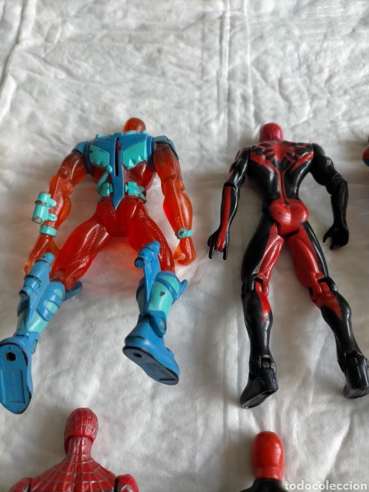 Figuras de acción: Spiderman lote figuras Spiderman - Foto 9 - 221456248