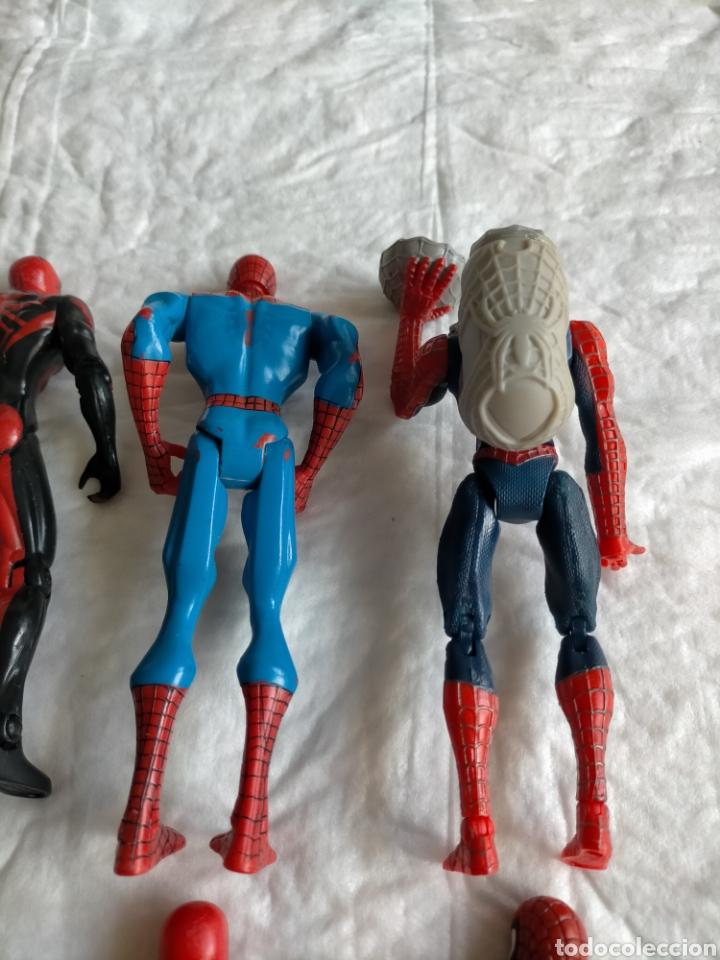 Figuras de acción: Spiderman lote figuras Spiderman - Foto 11 - 221456248