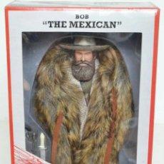 Figuras de acción: FIGURA BOB THE MEXICAN - LOS ODIOSOS OCHO - THE HATEFUL EIGHT - NECA. Lote 230285890
