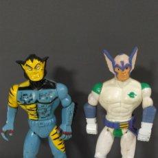 Figuras de acción: BATTLEHAWKS - X-CHANGERS - BOOTLEG KNOCKOFF. Lote 221851868