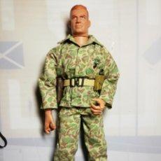 Figuras de acción: USMC WWII GI JOE HASBRO 2001 GI JOE 1/6 DRAGON, 21 CENTURY TOYS, GEYPERMAN, BBI, DID. Lote 221962645