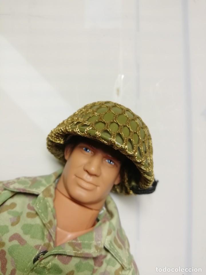 Figuras de acción: USMC WWII GI JOE HASBRO 2001 GI JOE 1/6 - Foto 7 - 221962645