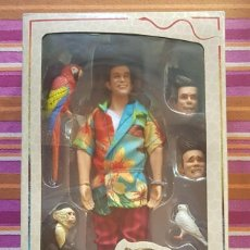 Figuras de acción: ACE VENTURA ULTIMATE NECA NEW NUEVO GENUINE ORIGINAL. Lote 222077321