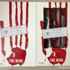 "Figuras de acción: SIDESHOW THE DEAD 12"" SUBJECT 1025 THE BABYSITTER. Lote 222236141"