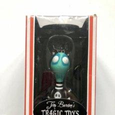 Figuras de acción: TRAGIC TOYS TIM BURTON TOXIC BOY DARKHORSE , POPLAND. Lote 222648535