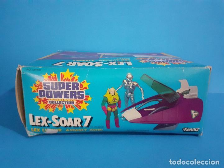 Figuras de acción: Súper Powers Lex-Soar 7 - Foto 6 - 226272255