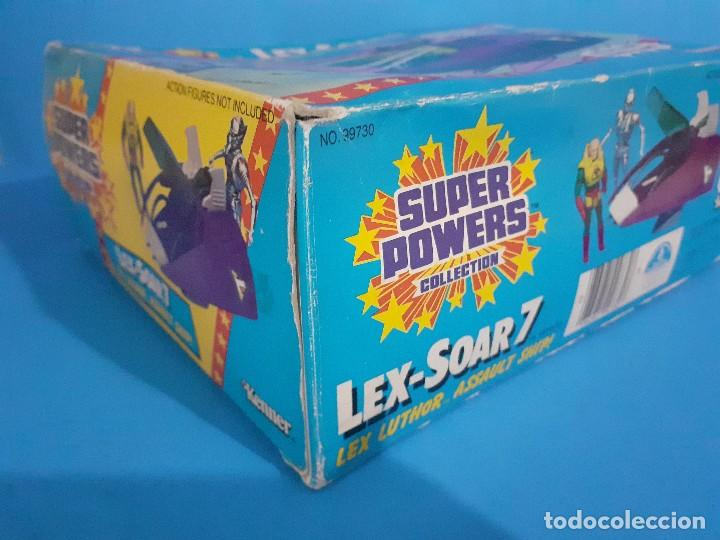 Figuras de acción: Súper Powers Lex-Soar 7 - Foto 9 - 226272255