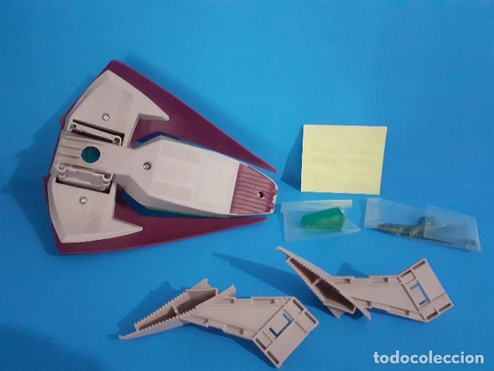 Figuras de acción: Súper Powers Lex-Soar 7 - Foto 16 - 226272255