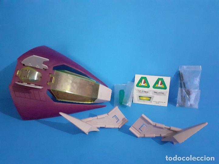 Figuras de acción: Súper Powers Lex-Soar 7 - Foto 18 - 226272255