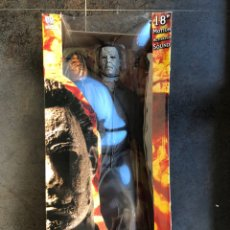"""Figuras de acción: RARE ROB ZOMBIE HALLOWEEN MICHAEL MYERS NECA REEL TOYS 18"""" WITH SOUND NEW SEALED. Lote 226281650"""