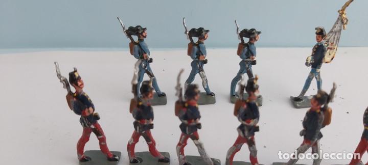 Figuras de acción: LOTE DE SOLDADITOS DE PLOMO ESPAÑOLES - Foto 3 - 226796867