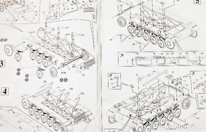 Figuras de acción: Dragon Models Panzer Kpfw II Escala 1:6 Ref. 75025 - Foto 6 - 227063140