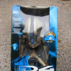 Figurines d'action: ALIEN COMANDANTE SUPREMO ID4 - INDEPENDENCE DAY - IDEAL. Lote 233269300