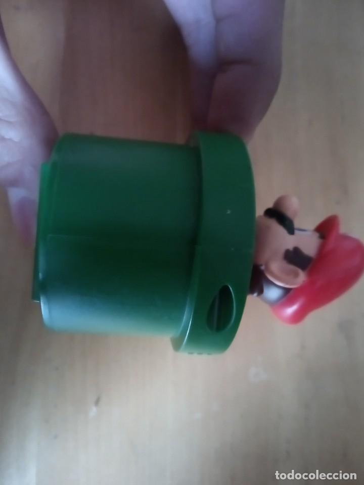 Figuras de acción: Figura Mario Bros McDonalds Nintendo Muñeco de plástico Juguete - Foto 2 - 235877975