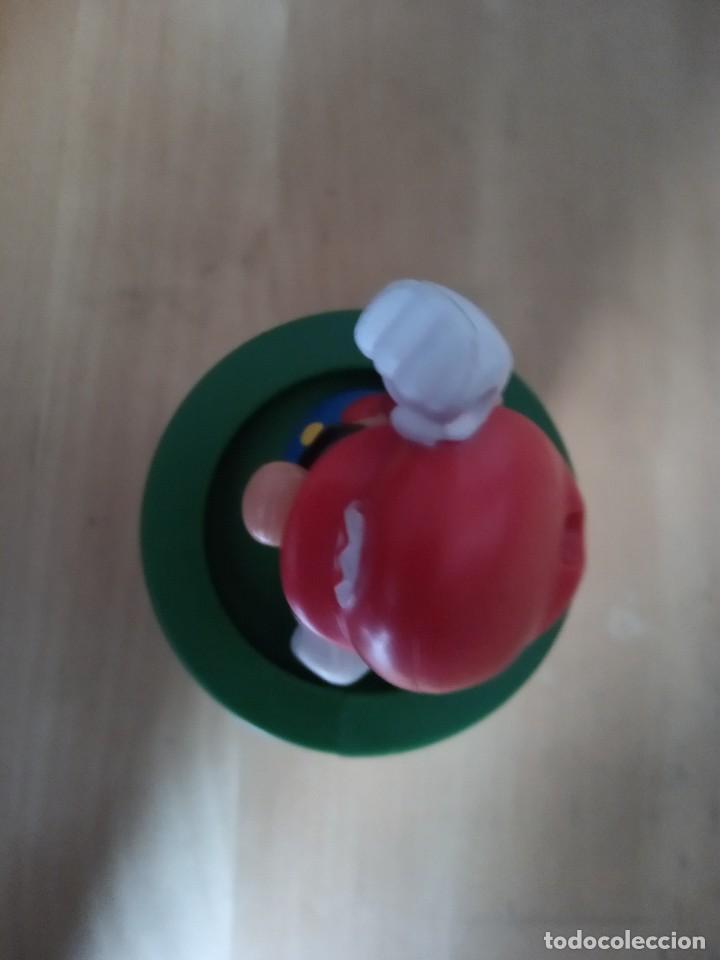 Figuras de acción: Figura Mario Bros McDonalds Nintendo Muñeco de plástico Juguete - Foto 5 - 235877975