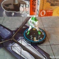 Figuras de acción: HEROCLIX #002 KREE CAPTAIN. Lote 236215375