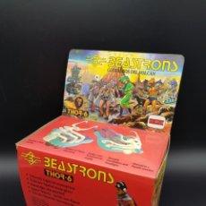 Figuras de acción: BEASTRONS THOR-6 COMANSI - NUEVO - SIN ABRIR. Lote 237532700