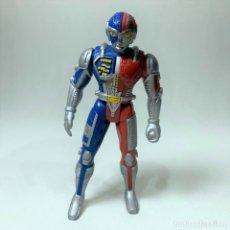 Figurines d'action: FIGURA SABAN VR TROOPERS - RYAN STEEL - KENNER - 1994 - 13 CM. Lote 240983950