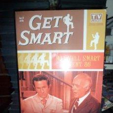 """Figure di azione: FIGURA MAXWELL SMART AGENT 86 GET SMART DE SIDESHOW 12"""". Lote 243688645"""