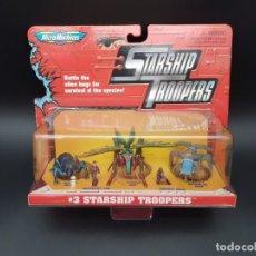 Figuras de acción: STARSHIP TROOPERS #3 MICROMACHINES. Lote 244435230