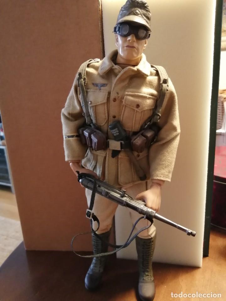 FIGURA 21ST CENTURY TOYS WWII AFRIKA KORPS (Juguetes - Figuras de Acción - Otras Figuras de Acción)