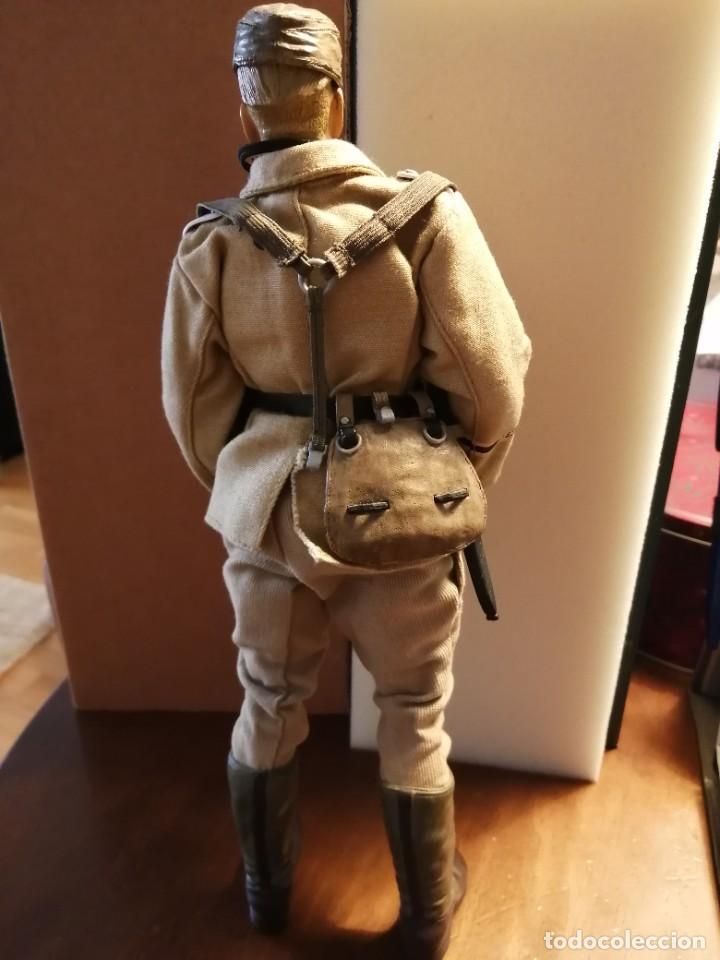 Figuras de acción: FIGURA 21st Century Toys WWII Afrika Korps - Foto 2 - 244514050