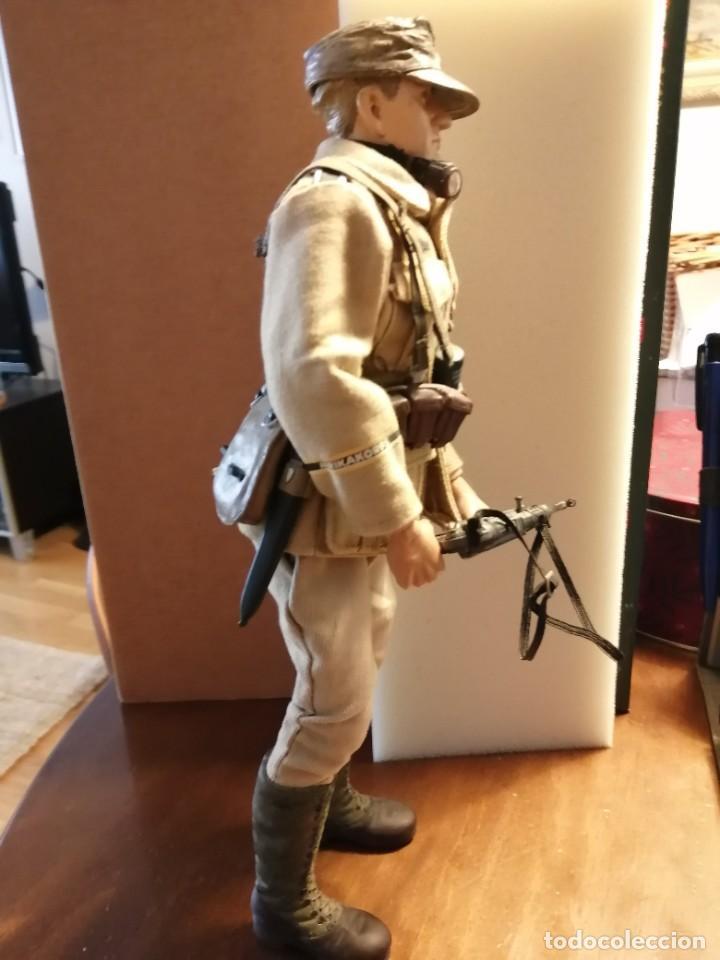 Figuras de acción: FIGURA 21st Century Toys WWII Afrika Korps - Foto 3 - 244514050