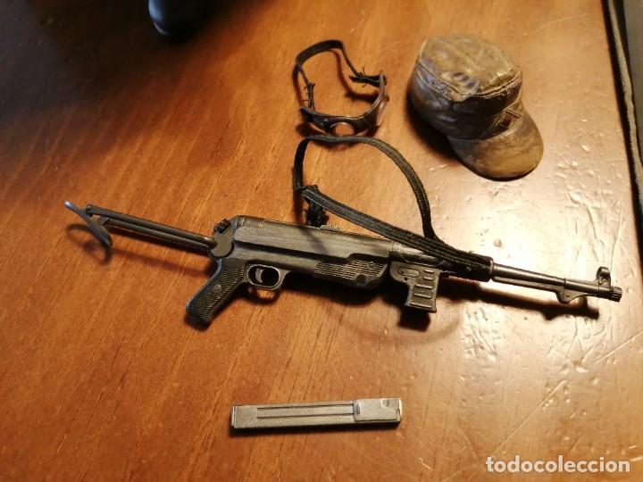 Figuras de acción: FIGURA 21st Century Toys WWII Afrika Korps - Foto 4 - 244514050