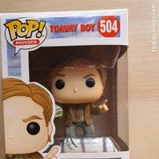 Figuras de acción: FIGURA FUNKO POP -- TOMMY BOY -- TOMMY -- Nº 504. Lote 245014525