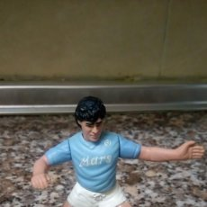 Figuras de acción: FIGURA DIEGO ARMANDO MARADONA TONKA 1989. Lote 246360640