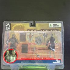 Figuras de acción: FIGURA DE ACCIÓN DE EVIL DEAD JUEGO DE 4 ARMY OF DARKNESS. Lote 249592945