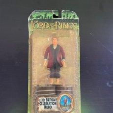 Figuras de acción: LORD OF THE RINGS. Lote 249593405