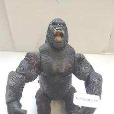Figurines d'action: MUÑECO GORILA INTERACTIVO 40CM ALTURA-IDEAL DIORAMA MADELMAN,GEYPERMAN,GI JOE,ACTION MAN,BIG GIM. Lote 252934265
