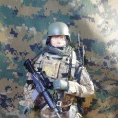 Figuras de acción: FIGURA/MUÑECO US NAVY SEAL AFGHANISTAN DEVGRU 1/6 DRAGON, BBI, GEYPERMAN, HOT TOYS, DAMTOYS, 21CT. Lote 254840265