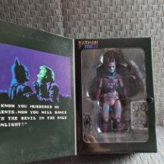 Figuras de acción: FIGURA BATMAN NECA VIDEOJUEGO NINTENDO NES. Lote 254924025